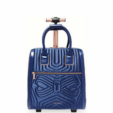 Anisee Quilted Travel Bag