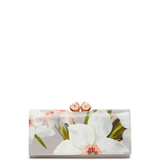 Lavelle Chatsworth Bloom Matinee Wallet