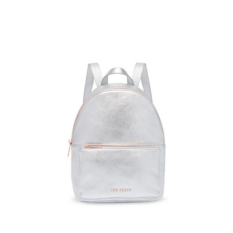 Pearen Leather Backpack, ${color}