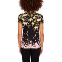 Delilee Peach Blossom T-Shirt, ${color}