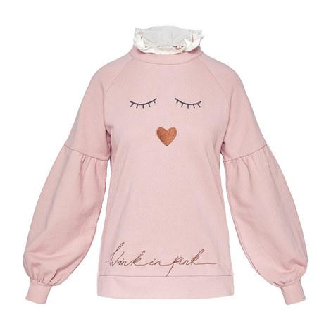Evliin Lounge Sweatshirt, ${color}