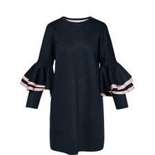 Chloae Ruffle Dress