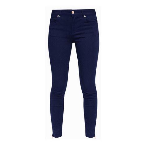 Dariaa Skinny Jeans, ${color}