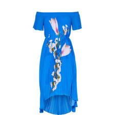 Melma Harmony Pleated Dress