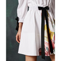 Tuleela Tranquillity A-Line Dress, ${color}