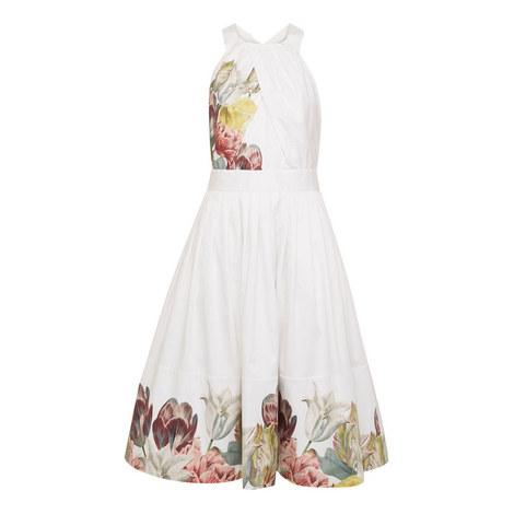 Reettah Tranquillity Cotton Dress, ${color}