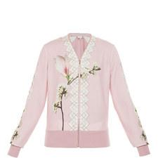 Emylou Harmony Print Jacket
