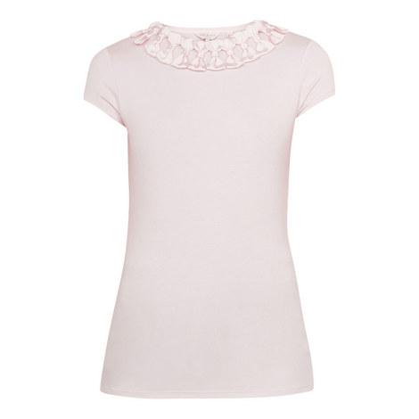 f4867a1de171a6 Charre Bow Trim T-Shirt