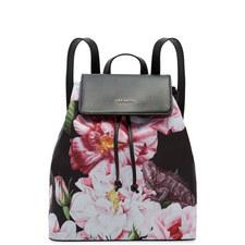 Jullie Iguazu Drawstring Backpack