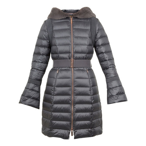 Yandle Quilted Puffer Coat, ${color}