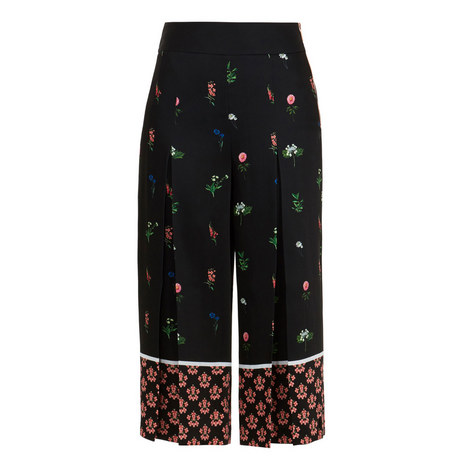 Kaytii Florence Culottes, ${color}