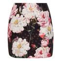 Athena Iguazu Jacquard Skirt, ${color}