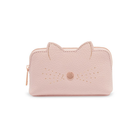 Oohan Cat Mini Make Up Bag, ${color}