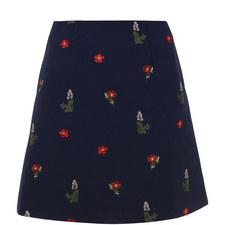 Dafnie Kirstenbosch Mini Skirt