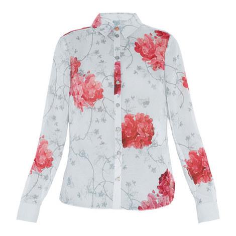 Foleyy Babylon Long Sleeve Shirt, ${color}