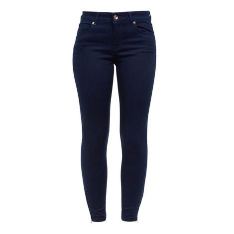 Dariaa Super Skinny Jeans, ${color}