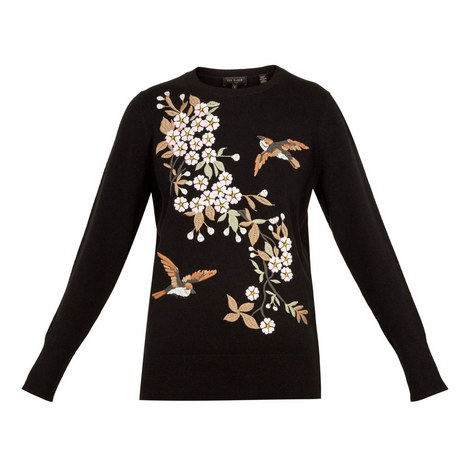 Helliah Graceful Sweater, ${color}