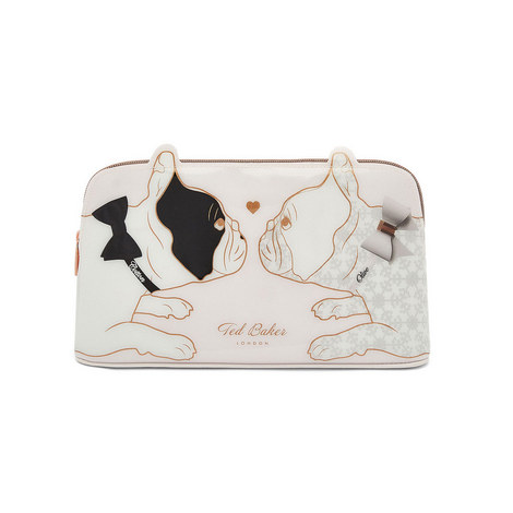 Candice Bulldog Washbag, ${color}