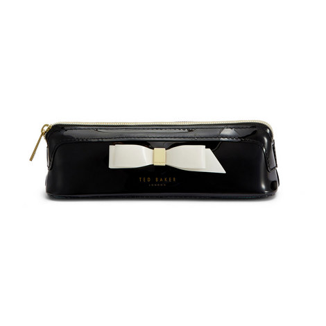 Casella Bow Pencil Case, ${color}