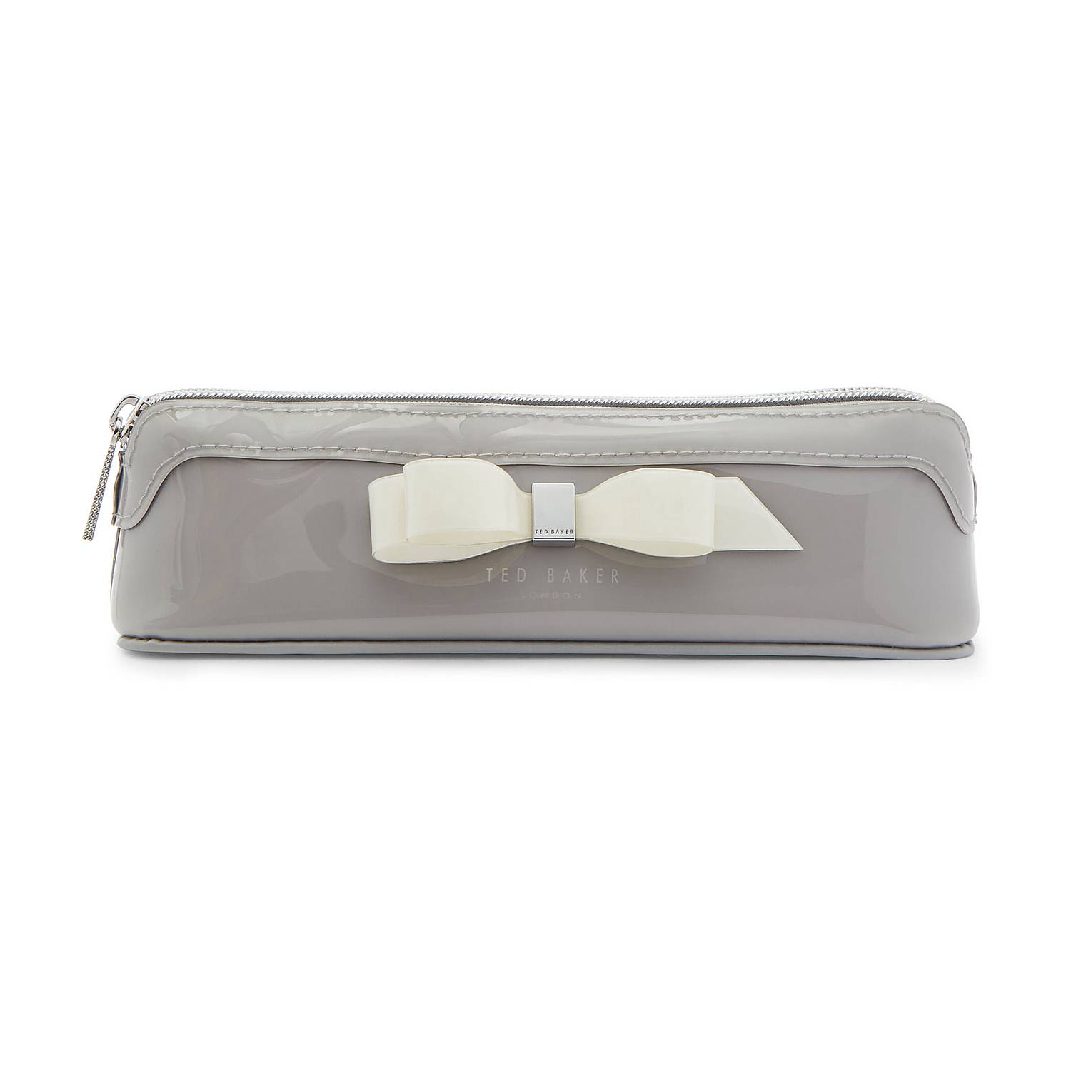 the best attitude b4cf9 435b7 Ted Baker Casella Bow Pencil Case | Brown Thomas