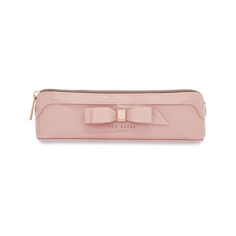 Casella Bow Pencil Case, ${color}