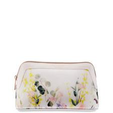 Teegan Elegant Make Up Bag