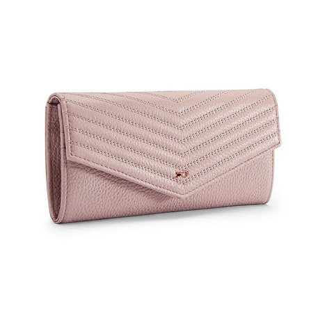 Tonya Quilted Envelope Matinee Purse, ${color}