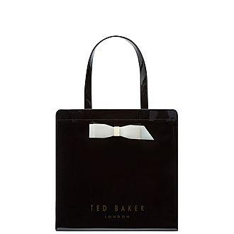 Almacon Bow Detail Large Icon Bag