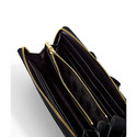 Aine Peony Zip-Around Matinee Wallet, ${color}
