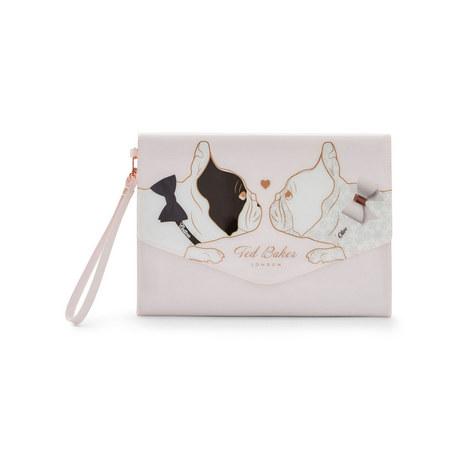 563b8d7249f83 Neleen Cotton Dog Envelope Pouch