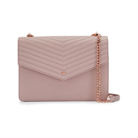 Kalila Envelope Cross Body Bag, ${color}