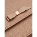 Joanaa Bow Detail Crossbody Bag, ${color}