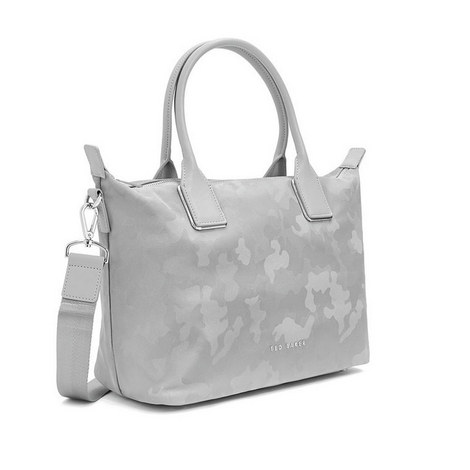 Lanaya Camo Reflective Small Tote, ${color}