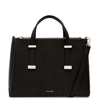 Judyy Large Tote Bag