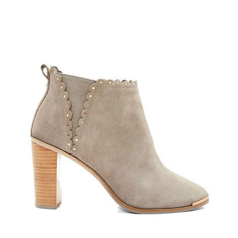 Nurely Scallop Heel Boots, ${color}