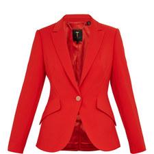 Aniita Angular Tailored Jacket