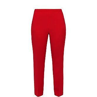 Anitat Angular Tailored Trousers
