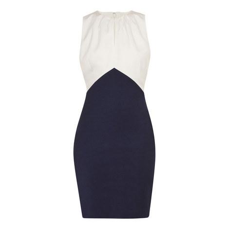 Zamelid Sleeveless Dress, ${color}