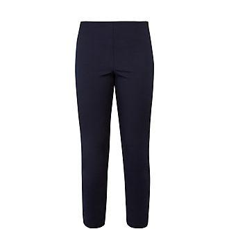 Zamelit Zip Skinny Trousers