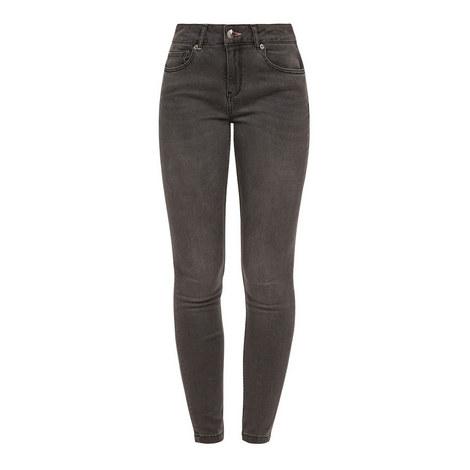 Greysa Denim Skinny Jeans, ${color}