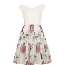 Licious Magnificent Bardot Dress