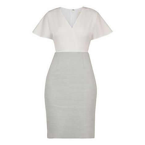 Reemadd Mockable Dress, ${color}