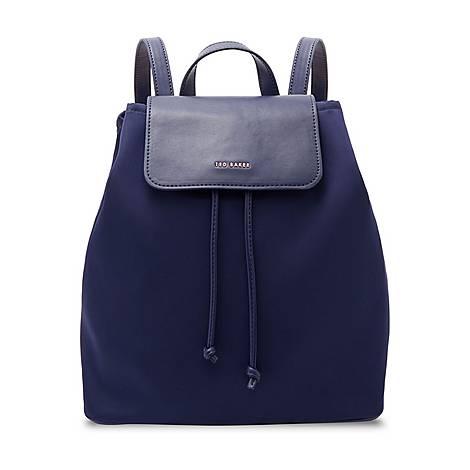 Jiejie Drawstring Backpack, ${color}
