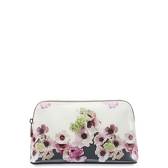 Amela Neapolitan Make-Up Bag
