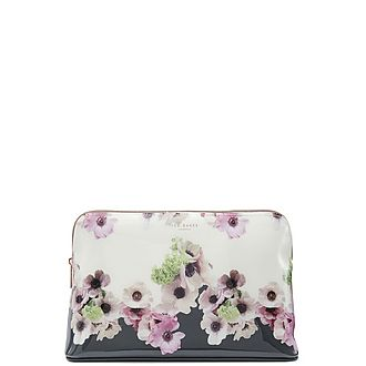 Ruthin Neapolitan Make-Up Bag