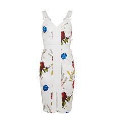 Amylia Berry Sundae Bodycon Dress