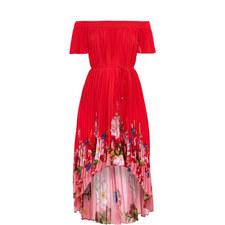 Gillyy Bardot Dress