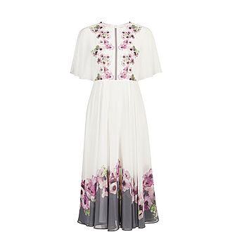 Begoni Neapolitan Dress