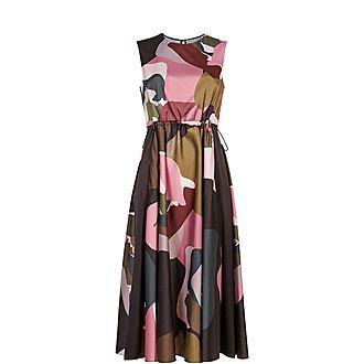 Sofija Midi Dress