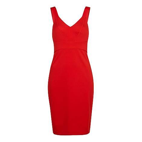 Trixxie Sleeveless Bodycon Dress, ${color}